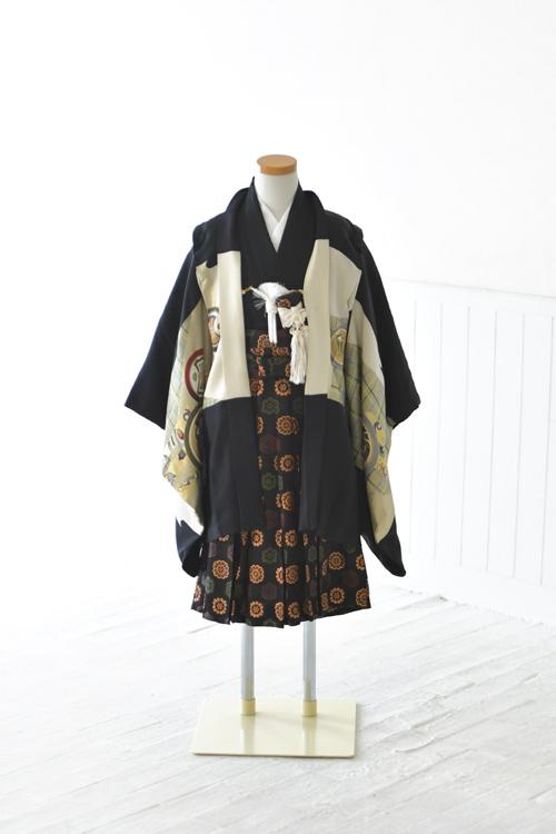 衣装番号:5k-1(羽織)