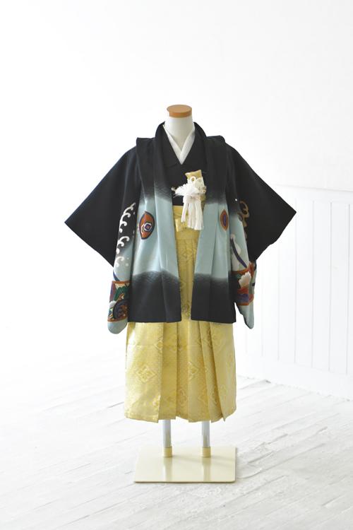 衣装番号:5k-2(羽織)