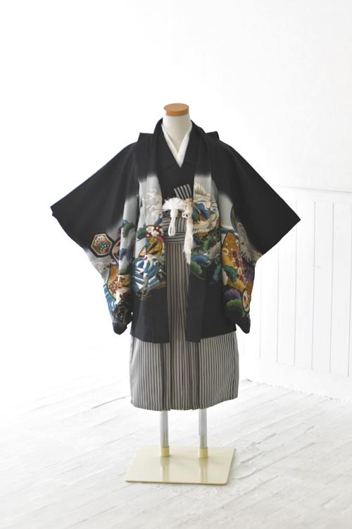 衣装番号:5k-3(羽織)