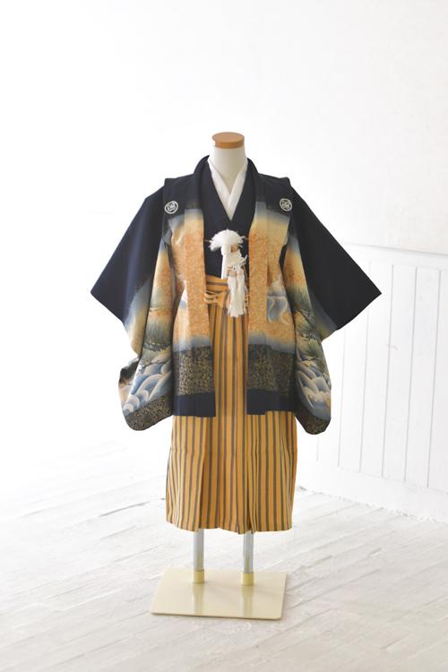 衣装番号:5k-4(羽織)