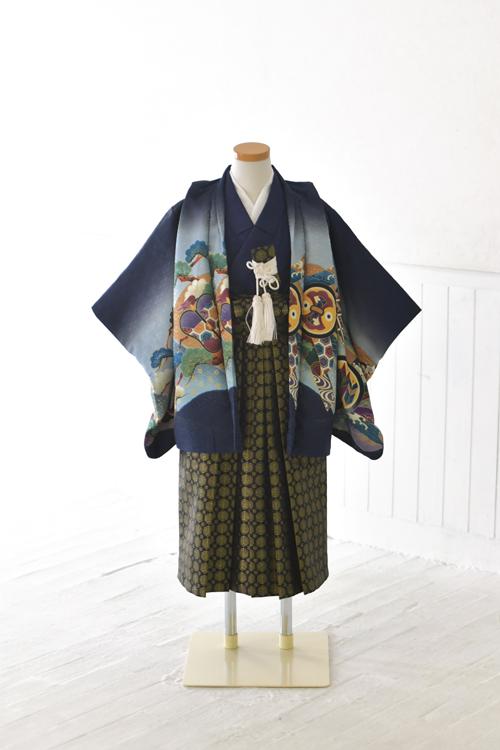 衣装番号:5k-5(羽織)