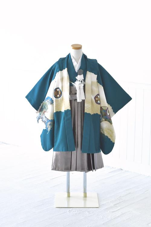 衣装番号:5k-6(羽織)