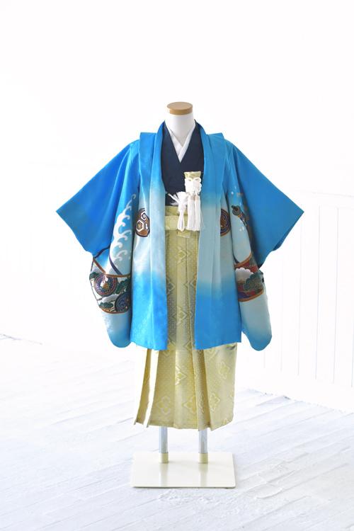 衣装番号:5k-7(羽織)