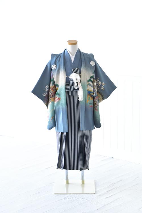 衣装番号:5k-8(羽織)