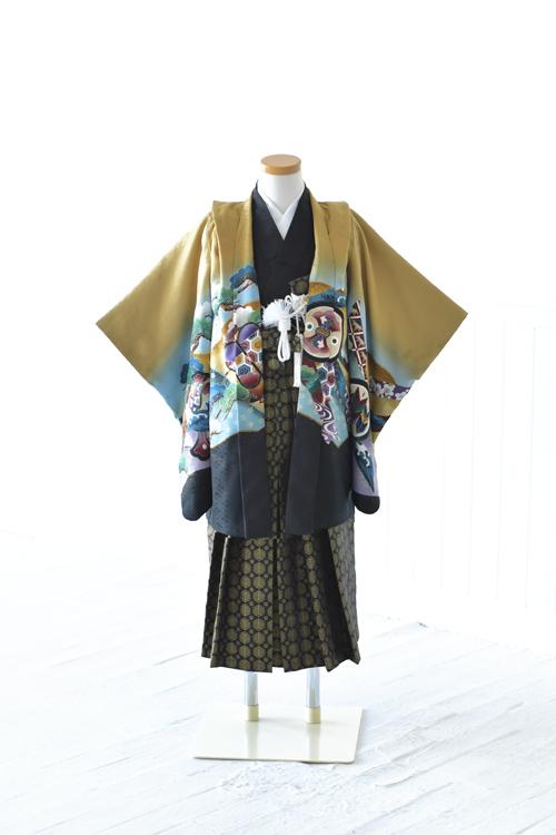 衣装番号:5k-10(羽織)