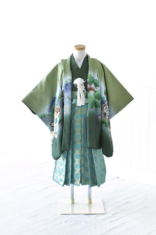衣装番号:5k-11(羽織)
