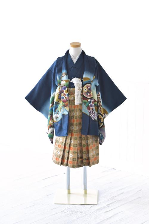 衣装番号:5k-12(羽織)