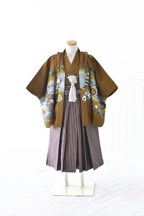 衣装番号:5k-13(羽織)