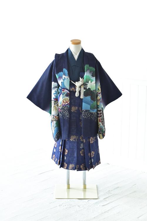 衣装番号:5k-14(羽織)