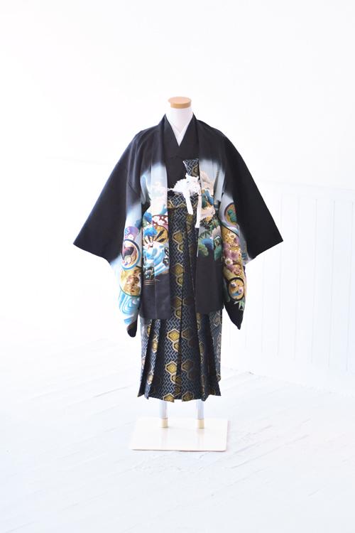 衣装番号:5k-15(羽織)