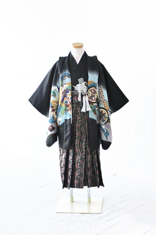 衣装番号:5k-16(羽織)