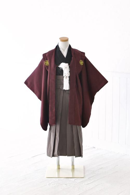 衣装番号:5k-17(羽織)