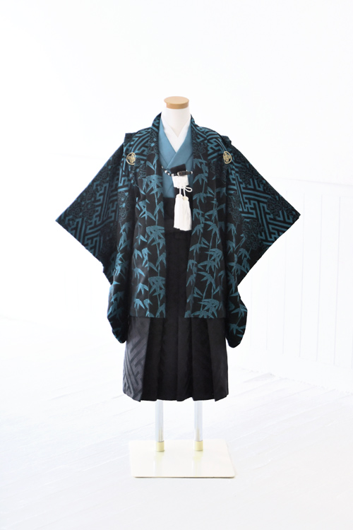 衣装番号:5k-18(羽織)