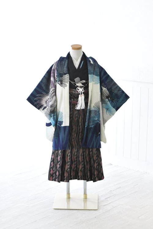 衣装番号:5k-19(羽織)