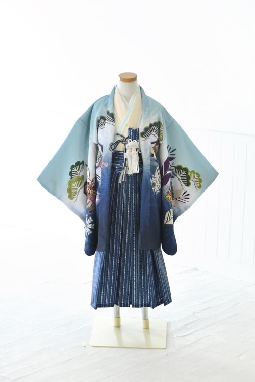 衣装番号:5k-22(羽織)