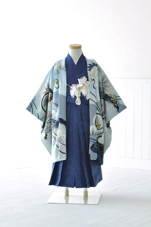 衣装番号:5k-23(羽織)